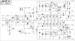 SCEMA-APEX H900 SCH1
